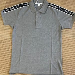 Men Givenchy Tee Shirt Tshirt Polo